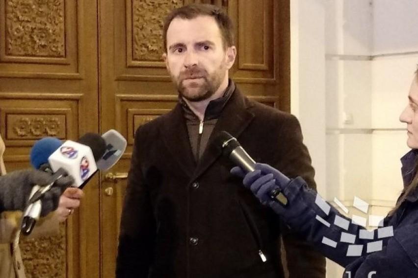 Димовски: Останувам во ВМРО-ДПМНЕ, секогаш може да има различни мислења во партијата