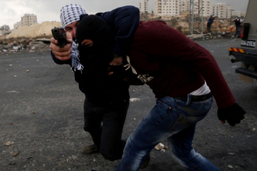 Ова е најелитниот одред на израелските тајни агенти: Палестинците се плашат само кога ќе го слушнат нивното име…