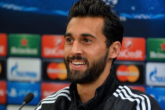 Арбелоа нов амбасадор на Реал Мадрид