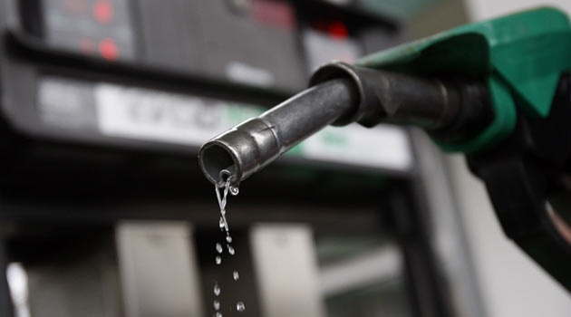 Кражба на бензинска пумпа во Скопје