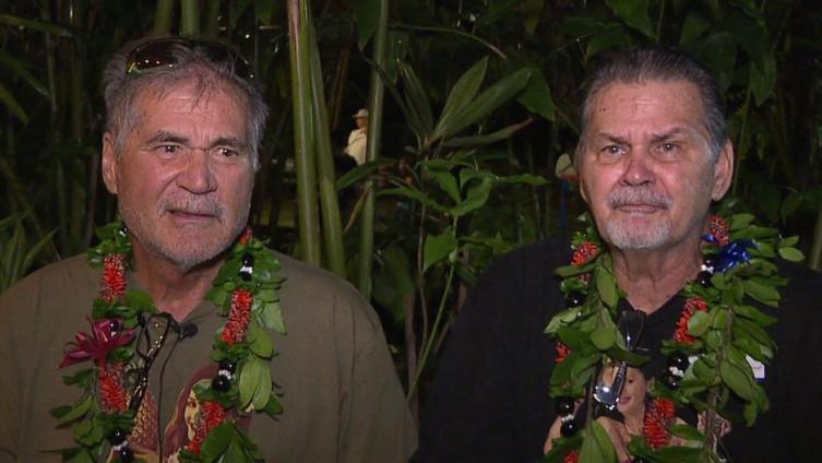 НЕВЕРОЈАТНО: Најдобри пријатели по 60 години дознале дека се браќа