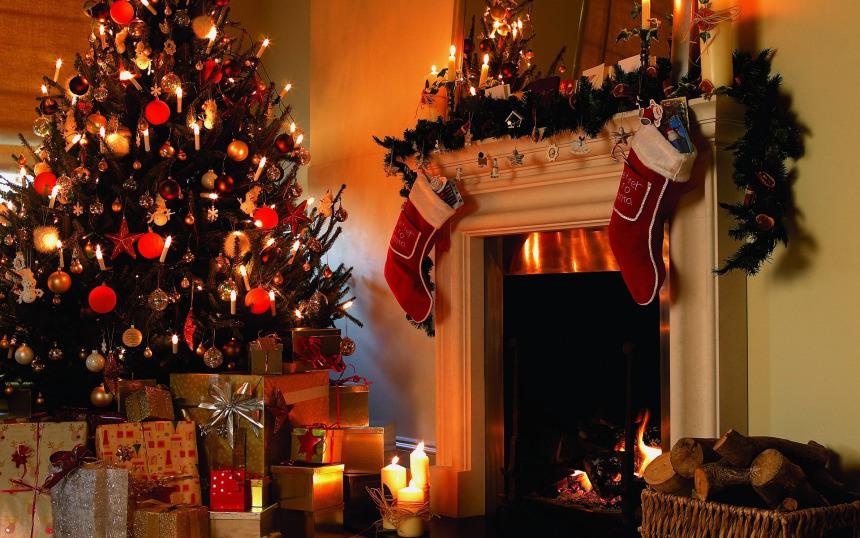 Католичкиот Божик и обичаите ширум Земјината топка