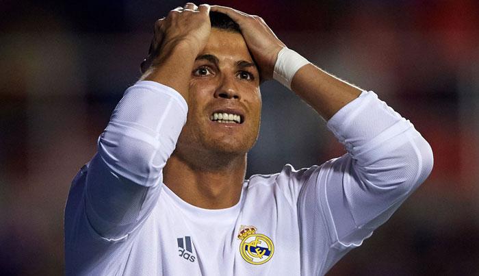 Се огласи адвокатот на португалската ѕвезда- Роналдо навистина имал договор со Мајорга