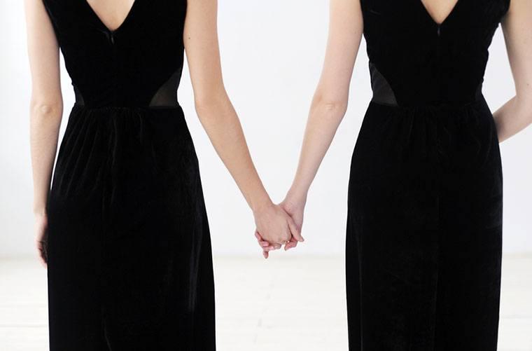 Актерките подготвуваат црни фустани за Златен Глобус, ова е причината