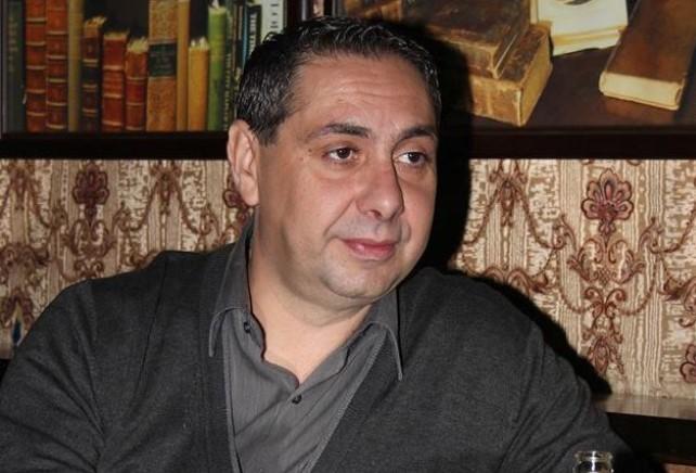 Пријателите на Дамјанов: Живееше боемски и почина боемски во кафеана
