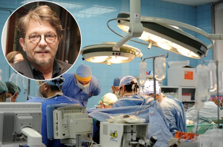 Минути го делеа момчето од смрт: Стакло му ја пресече артеријата, Бјелогрлиќ го однесе во болница и му го спаси животот