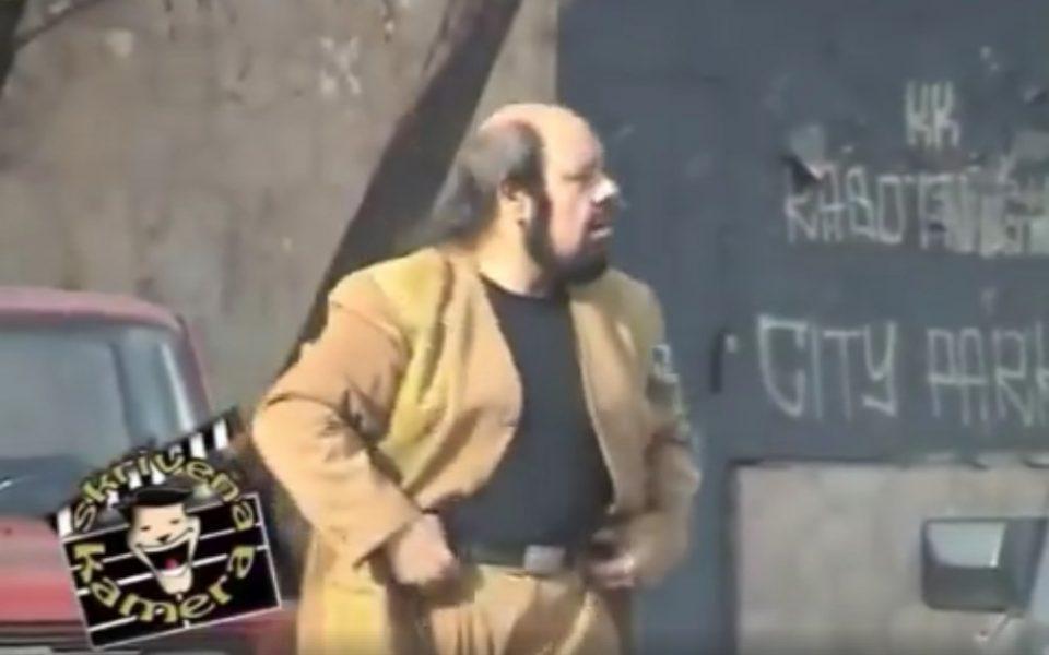 Смеење до солзи: Скриената камера за Ферус Мустафов повторно е хит на социјалните мрежи (ВИДЕО)
