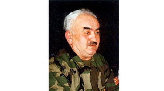 Почина поранешен началник на генералштабот на АРМ
