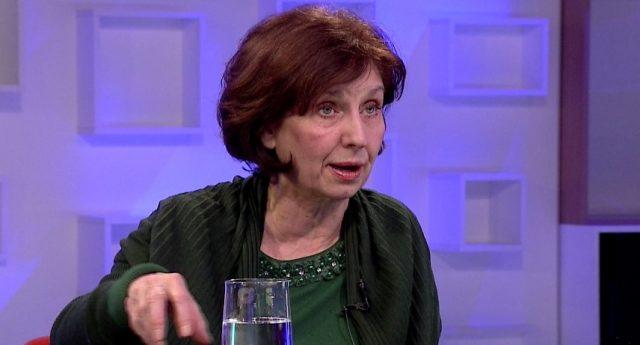Силјановска: Наскоро се очекува да ги видиме шоковите кои се сокриени во Преспанскиот договор