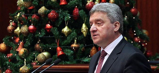 Иванов: Уништена е 30 отсто од агентурната мрежа на државата, загрозени се животи