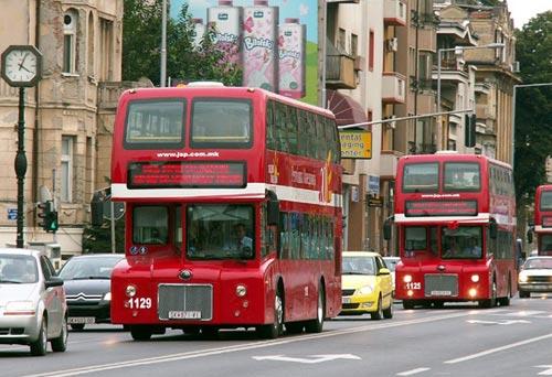 Превозот бесплатен, но автобусите по изменети траси- и ЈСП со важно соопштение за утре