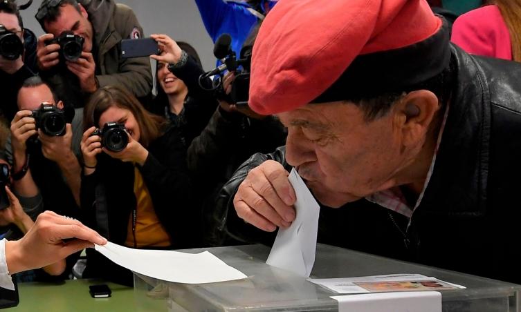 Партиите кои бараат независност на Каталонија имаат мнозинство