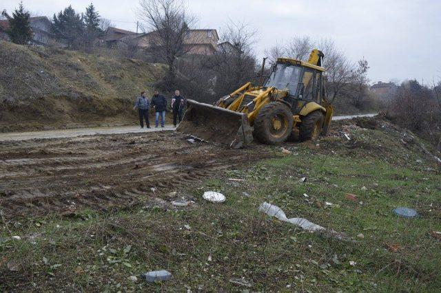 """""""За чисто и убаво Кавадарци"""": Наредните четири денови ќе се чистат сите помали и поголеми диви депонии во општината"""