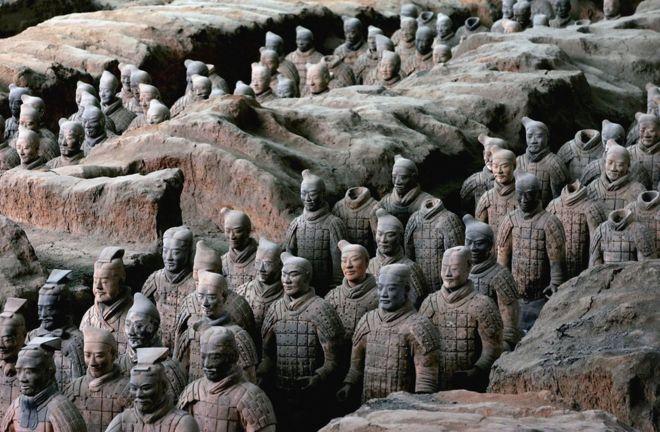 Кинески цар наредил да се изнајде напитокот на бесмртноста