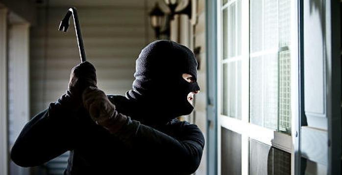 Уапсен извршител на повеќе кражби во Теарце