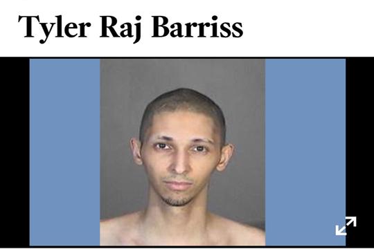 Уапсен човекот кој поради облог предизвика смртоносна полициска интервенција