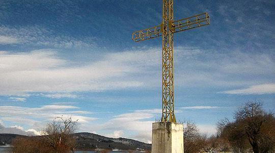 Маврово доби крст