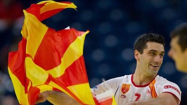 """""""Балкан Хендбол"""": Многу води ќе поминат низ Вардар додека се роди новиот Лазаров, затоа уживајте и играјте за Кире"""