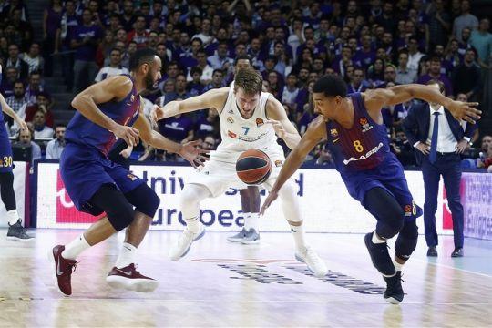 Евролига го казни Дончиќ со 4.500 евра