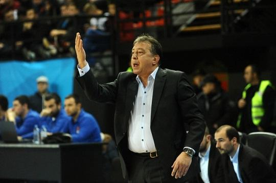 Лукајиќ: Тимската игра и силната енергија се наша шанса за победа против ФМП