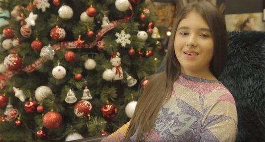 """И Леонард Коен би се гордеел: 12-годишната Марија Спасовска ја препеа """"Халелуја"""" (ВИДЕО)"""