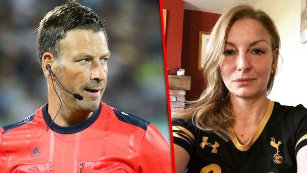 СЕКС-СКАНДАЛ: Познатиот фудбалски судија ја изневерувал сопругата, а од љубовницата барал фотографии во долна облека (ФОТО)