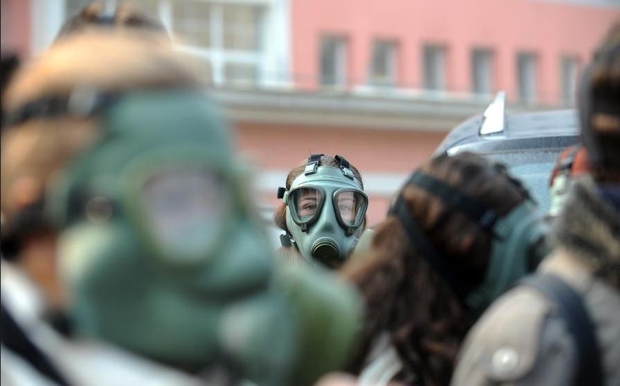 Еко Герила: Општина Тетово да ги исполни ветувањата за намалување на загадувањето