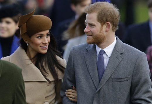 Познато е кој ќе пее на свадбата на принцот Хари и Меган Маркл- ќе се изненадите