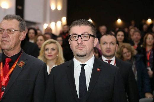 Кој е Христијан Мицкоски, новиот лидер на ВМРО-ДПМНЕ?