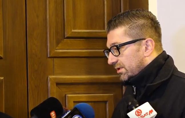 Мицкоски: Не сум вршел притисок врз делегатите (ВИДЕО)