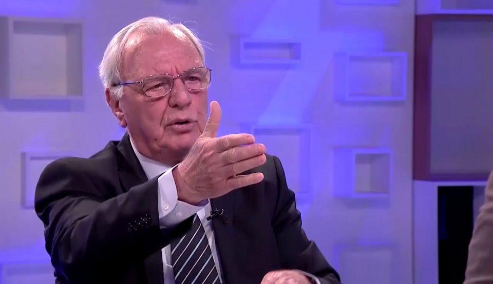 Маневски: ВМРО-ДПМНЕ бара закон за ЈО кој ќе одговара на европските закони