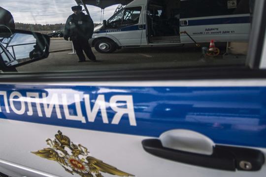 Инцидент во Москва: Најмалку еден загинат, тројца повредени и неколку заложници!