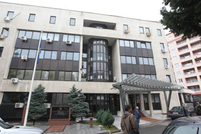 Алфа: Суспендираниот советник Драган Симоновски се врати на работа во МВР