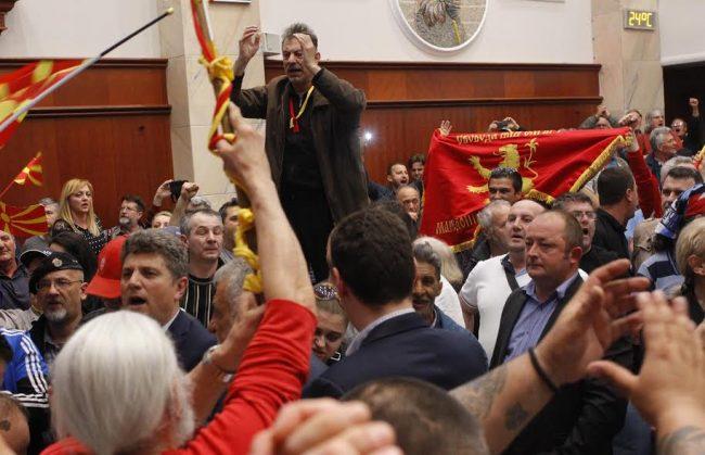 Груевски: Сега сме сведоци на политичка осветољубивост од невидени размери со цел слабеење на ВМРО-ДПМНЕ