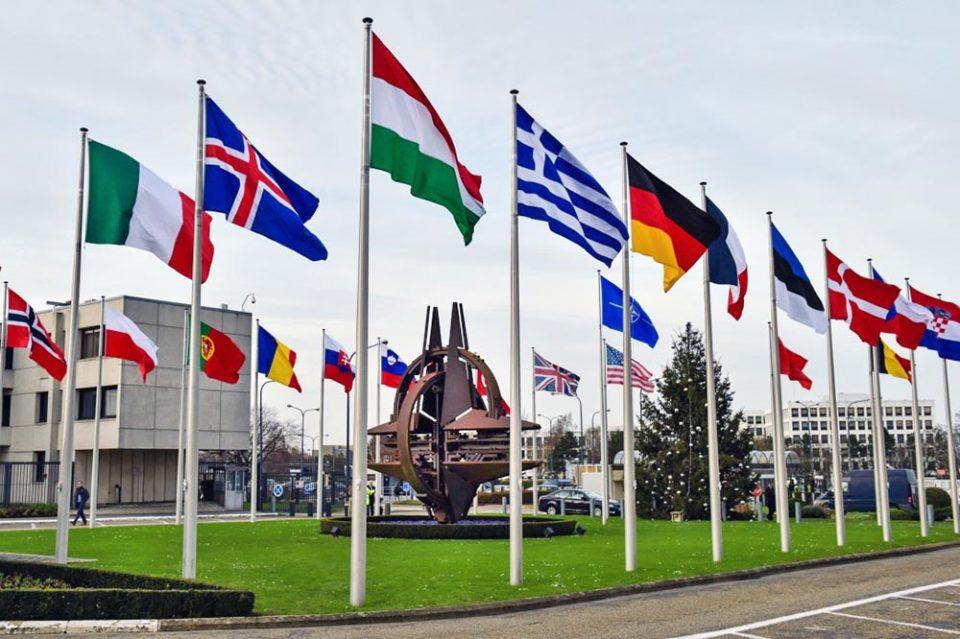 Во Брисел почнува дводневен самит на НАТО