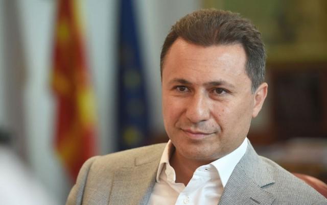 Груевски: Со демантот на моите тврдења, Апелација за жал само го потврди она што го објавив, а тоа и на дело ќе се покаже
