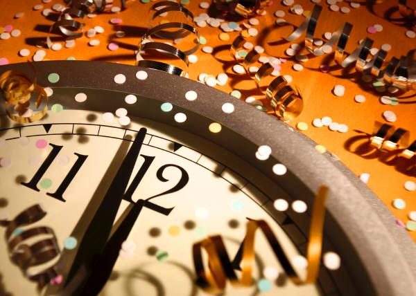 Утре е Стара нова година, ова никако не смеете да го заборавите!
