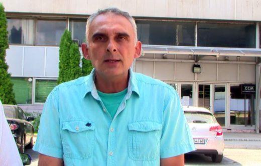 Пронајден е исчезнатиот Оливер Стојановски