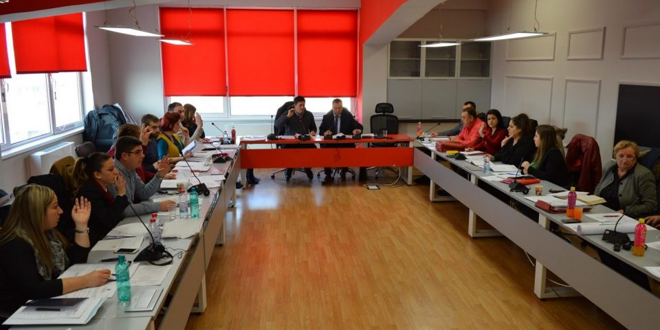 Донесен буџетот на општина Илинден, посебен акцент на капитални проекти