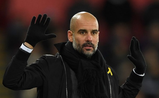 Манчестер Сити ќе му понуди нов договор на Гвардиола