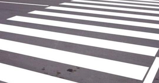 Осум сообраќајки во Скопје, загина пешак