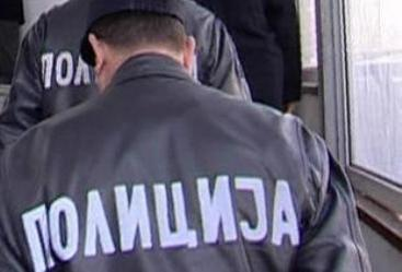 Нападнати полицајци во Струмица, насилникот приведен