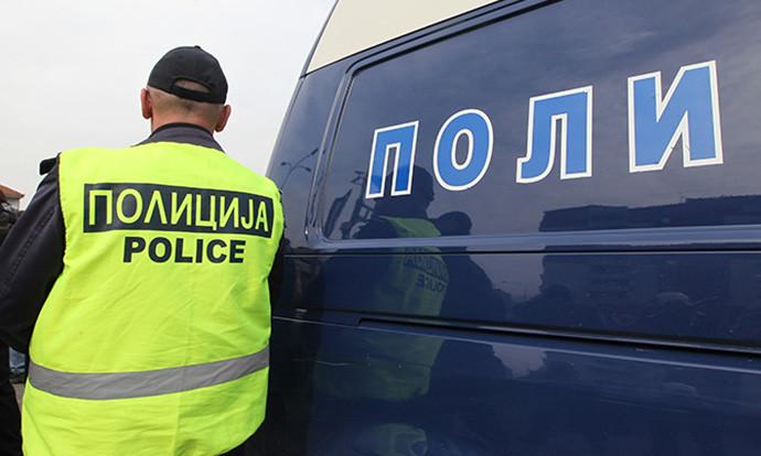 Обид за убиство во Куманово: Му го расекол лицето на сограѓанин, па избегал