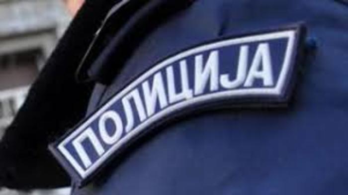 Приведено момче нападна полицаец ноќеска во Скопје