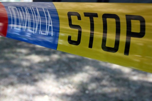 Крај Сатеска најдено починато машко лице