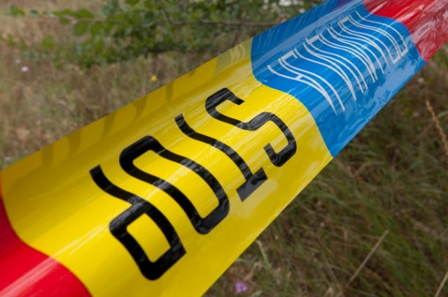 Бомба пронајдена покрај брегот на Мавровско езеро