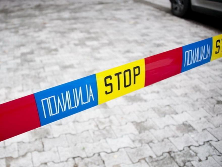 Жена удри пешак во Скопје, па го пренела во болница