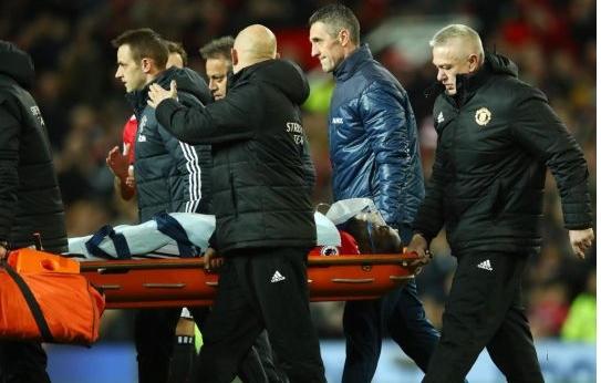 Манчестер Јунајтед на голема мака: Повредени напаѓачите Лукаку и Ибрахимовиќ