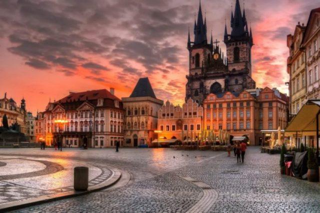 Несекојдневен водич низ магичната Прага