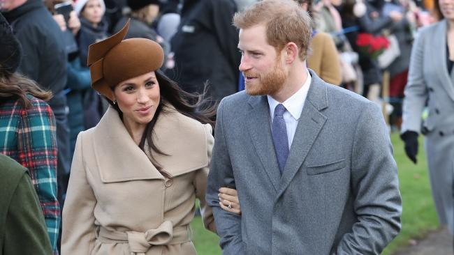 Стравуваат за животот: Два месеца пред венчавката, кралскиот пар исплашен ангажираше и полиција